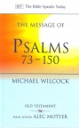 Message of Psalms 73-150 - BST