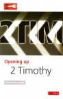 Opening Up 2 Timothy - OUS