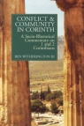 Conflict & Community in Corinth - 1&2 Corinthians