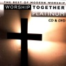 CD - Worship Together Platinum (2 cds)