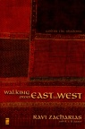 Walking from East to West (Hardback)