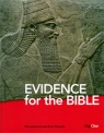 Evidence for the Bible, Large Format Book