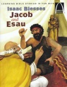 Arch Books - Isaac Blesses Jacob and Esau