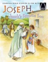 Arch Books - Joseph, Jacob's Favourite Son