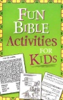 Fun Bible Pictures & Games for Kids