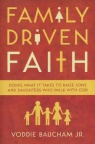 Family Driven Faith (Paperback)