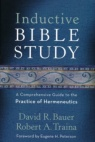 Inductive Bible Study, Comprehensive Guide to the Practice of Hermeneutics
