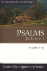 Psalms - 3 Volume Set