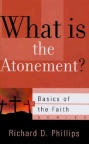 What is the Atonement - BORF
