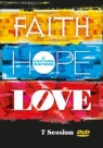 DVD Faith, Hope, Love & Everything in Between