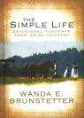 The Simple Life - Devotional Thoughts from Amish Country