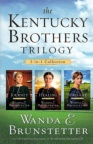The Kentucky Brothers Trilogy 3-in-1 Collection