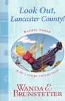 Look Our Lancaster County! Rachel Yoder (4 books in 1)