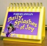 Perpetual Calender - Daily Splashes of Joy