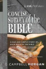 Concise Survey of the Bible
