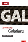 Opening Up Galatians - OUS