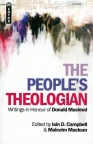 The People's Theologian: Donald Macleod - Mentor Series