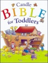 Candle Bible for Toddlers, Handysize