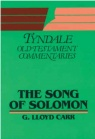 Song of Solomon - TOTC * SOLD OUT
