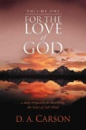 For the Love of God - volume 1 (Paperback)