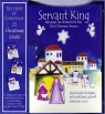 Christmas Cards - Servant King - Box of 15	 - CMS