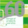 CD - 60 Songs of Praise and Worship (3 CD