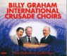 CD - Billy Graham International Crusade Choir (3 cds)