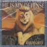 CD - He is My Defense (Messianic Praise & Worship)
