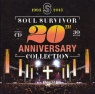 CD - Soul Survivor 20th Anniversary Collection (2 CD