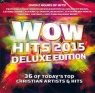 CD - WOW Hits 2015 Deluxe Edition (2 CD