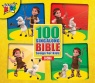 CD - 100 Singalong Bible Songs for Kids (3 CD's)