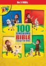 DVD - 100 Singalong Bible Songs for Kids