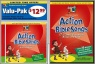 DVD & CD - Cedarmont Kids - Action Bible Songs Valu-Pak