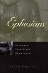 Ephesians - Reformed Expository Commentary - REC