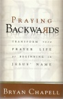 Praying Backwards  **