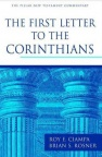 First Letter to the Corinthians - Pillar PNTC