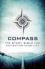 Compass: Study Bible for Navigating Your Life