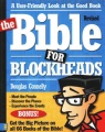 Bible for Blockheads **