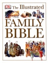 Illustrated Family Bible - out of stock