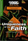 Cover to Cover Bible Study - Uniqueness of our Faith