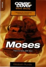 Cover to Cover Bible Study - Moses