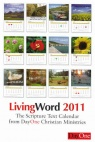 Living Word Calender 2011 - Pack of 10