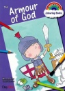 The Armour of God, Rainbow Colouring Book