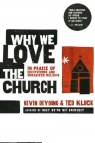 Why we Love the Church **