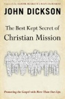Best Kept Secret of Christian Mission