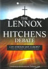 DVD - The Lennox Hitchens Debate - Can Atheism Save Europe