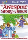DVD - The Awesome Story of Jesus