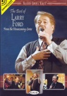 DVD - The Best of Larry Ford