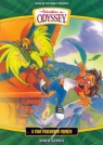 DVD - Adventures in Odyssey Series - Fine Feathered Frenzy