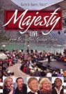 DVD - Majesty Live from the Gaither Alaskan Cruise